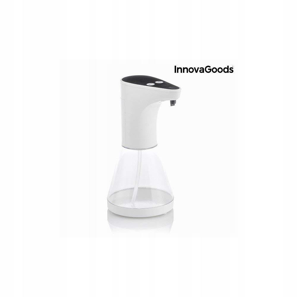 Automatyczny dozownik na mydło InnovaDoods