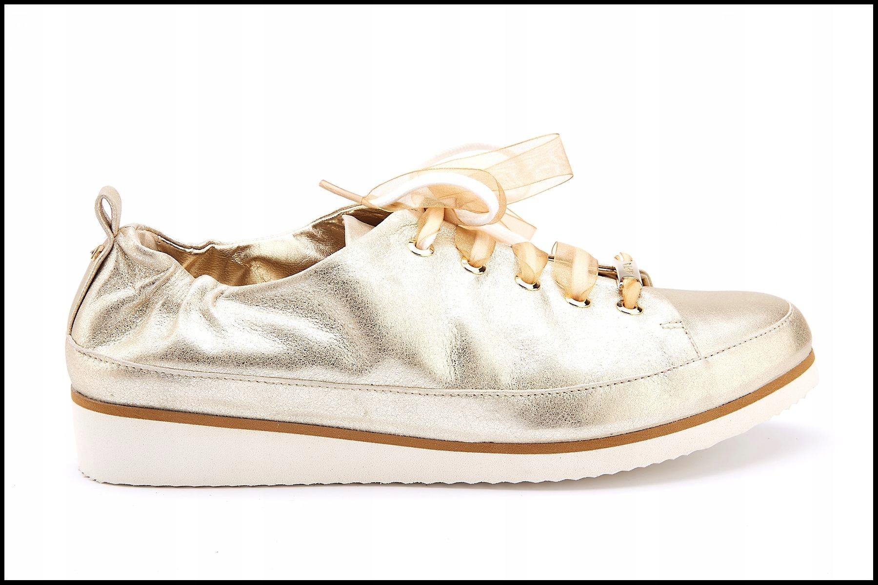 Sneakersy damskie APIA Pulia Cosmo Cometa r.39