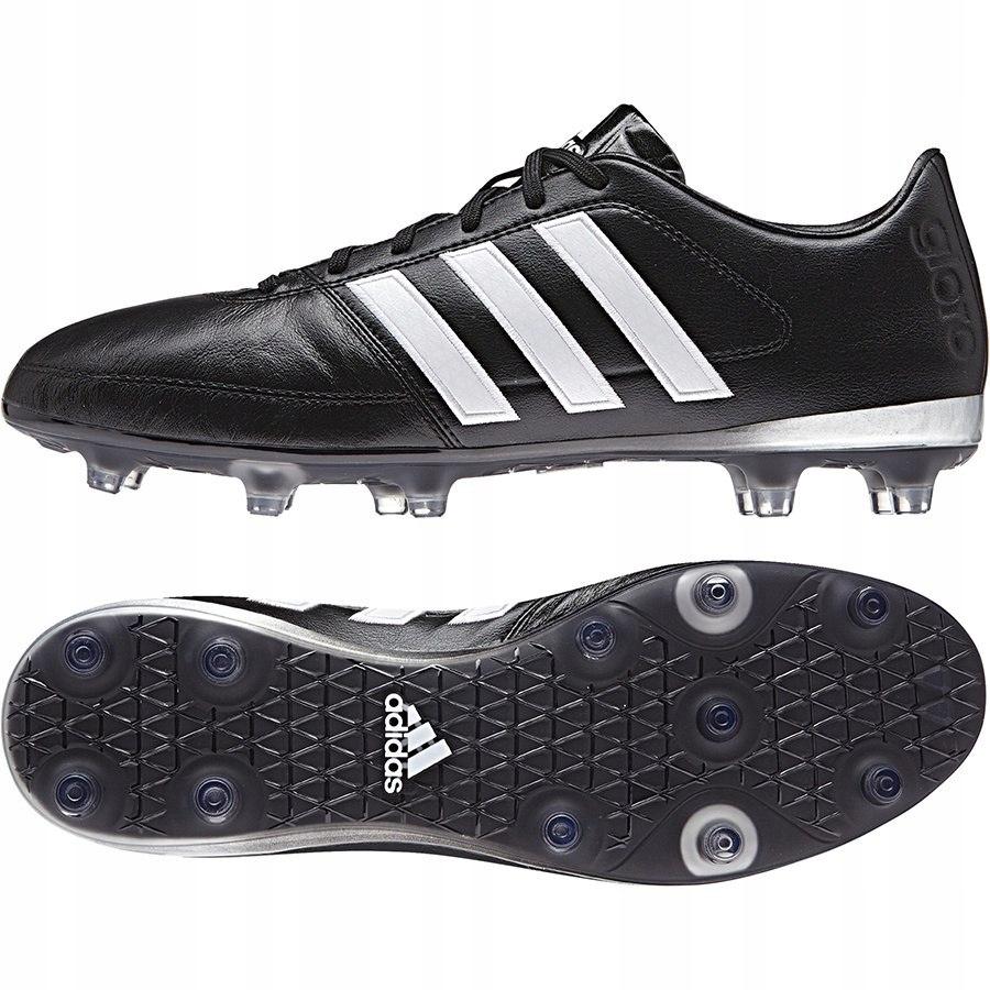 Buty adidas Gloro 16.1 FG AF4856 46 czarny