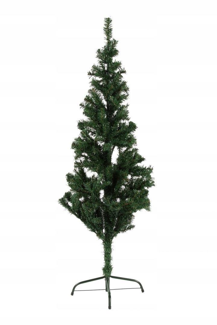 Sztuczna bożonarodzeniowa choinka 210cm