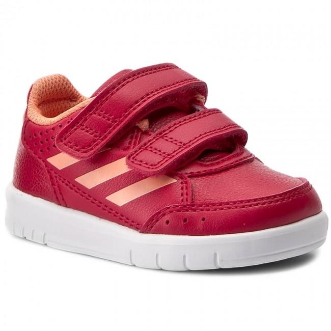 Buty dziecięce Adidas Alta Sport S81057 r. 35