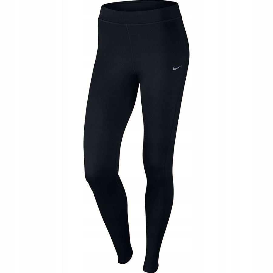 Legginsy biegowe Nike W Thermal Running Tight S cz