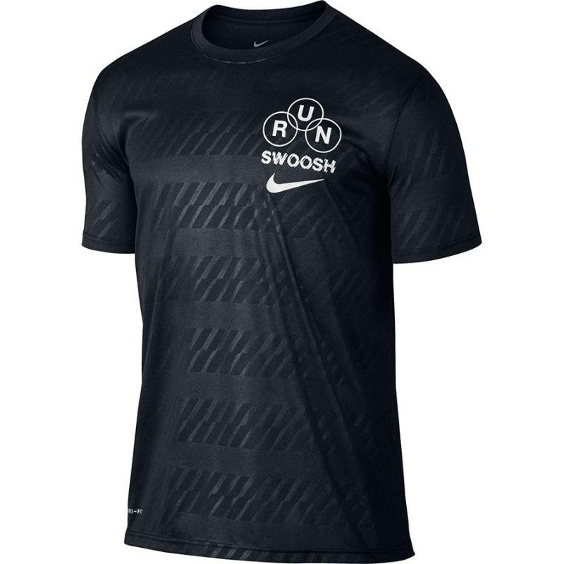 Koszulka Nike DRY TEE LGD RUN SWOOSH M SIZE XL
