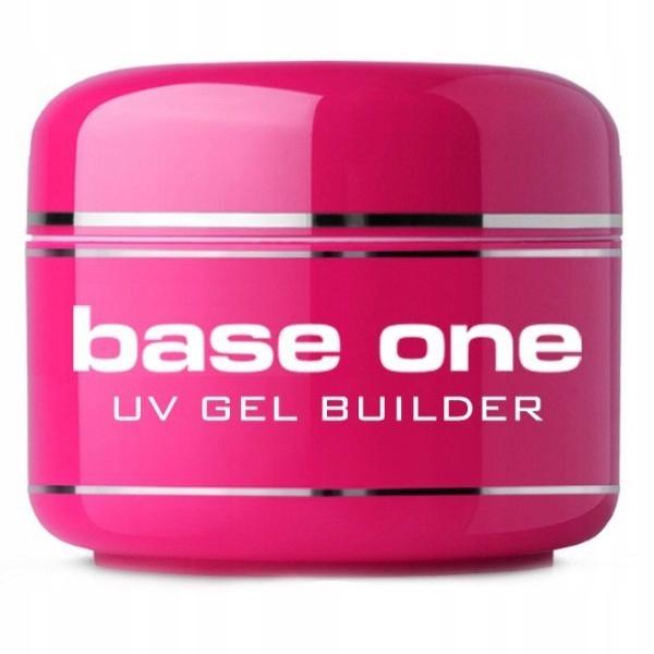 SILCARE Base One COVER NATURALNY ŻĘL UV 50 g
