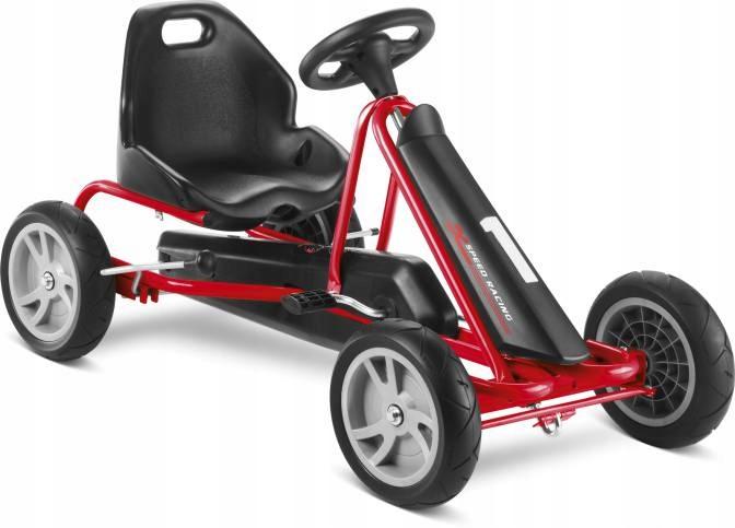 PUKY Go Kart F 20 3323
