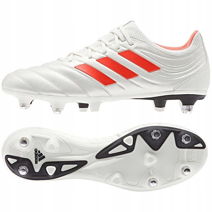 Buty Piłkarskie adidas Copa 19.3 wkręt 43 1/3