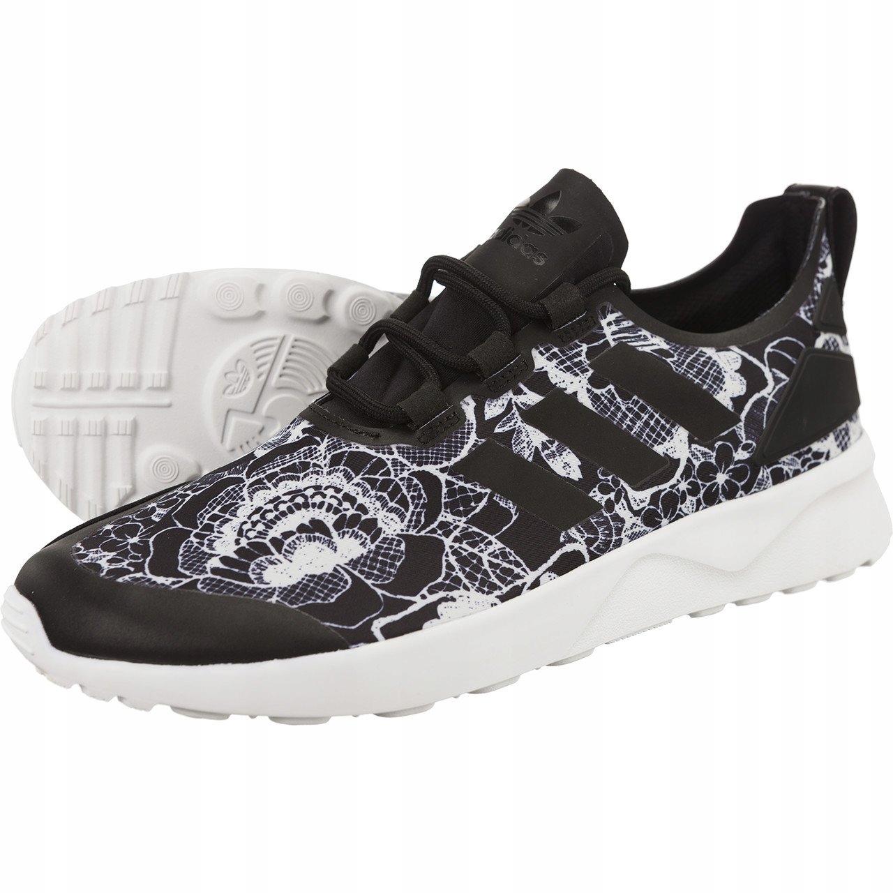 ADIDAS ZX FLUX ADV VERV (41 13) Damskie Sneakersy