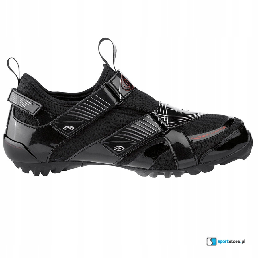 Buty spinningowe NORTHWAVE Workout SPD EU42