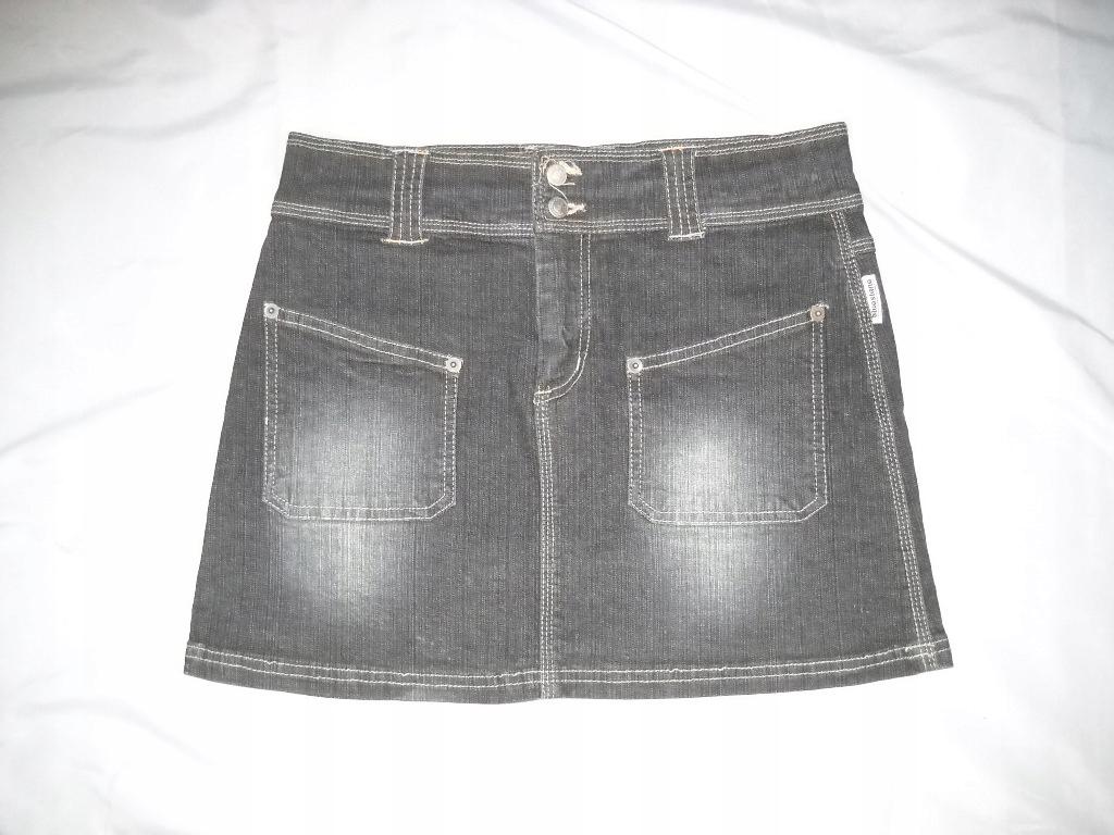 Blue Stone /dams./spódniczka jeansowa /roz.38