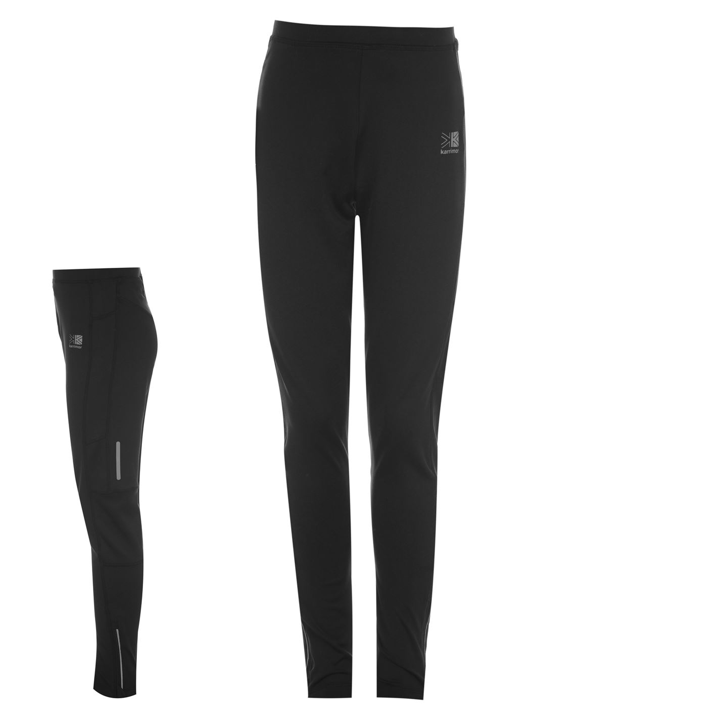 W8027 Karrimor Running Tights Junior GETRY 13L