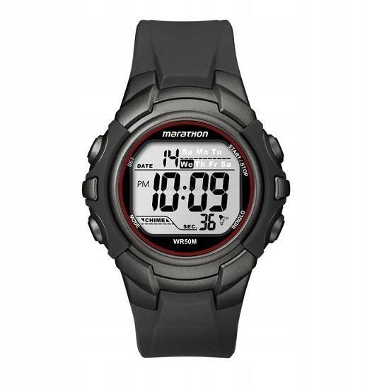 Zegarek Timex T5K642 +GRAWER