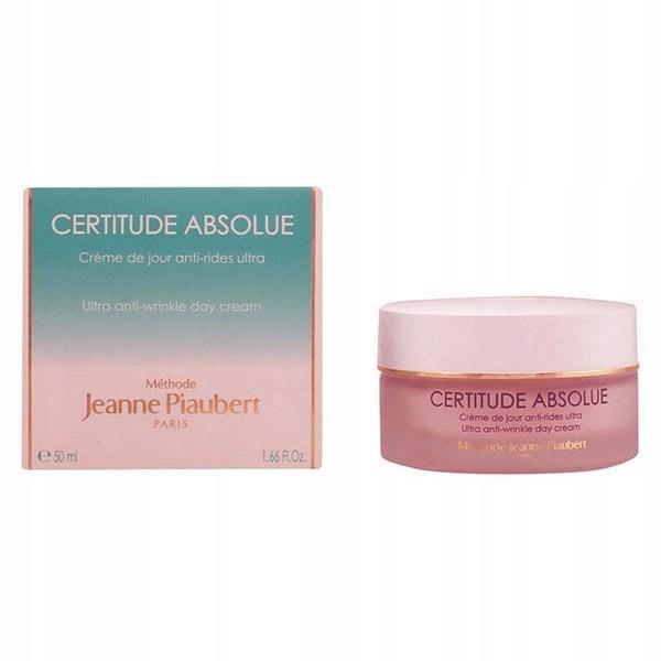 Regenerating anti-wrinkle cream Certitude Absolue
