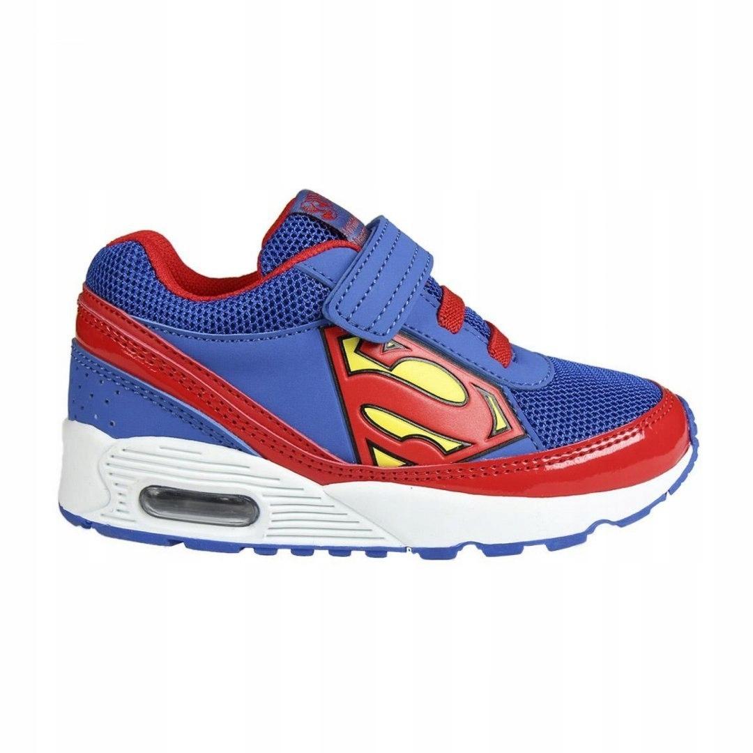 Buty sportowe Superman : Rozmiar: - 30