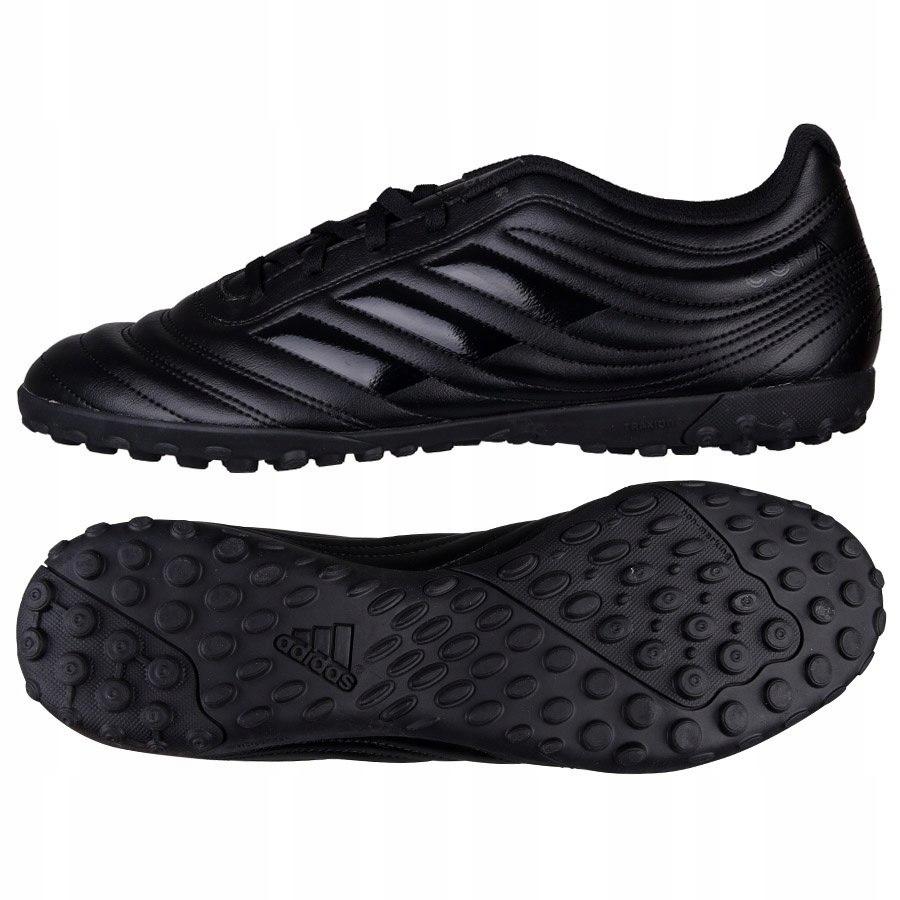 Buty adidas Copa 19.4 TF D98071 47 1/3 czarny
