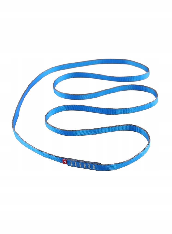 Pętla O-SLING OCUN PA 16 MM 120 CM - BLUE