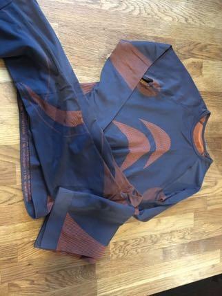 Lidl termoaktywna odzież terma 134 140 8-9