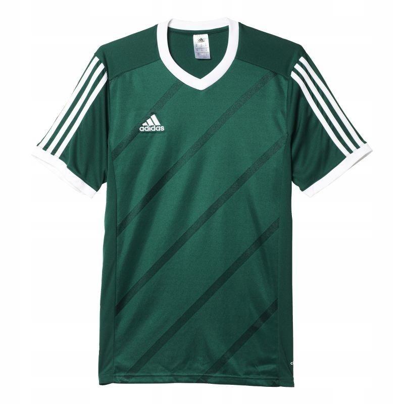 a87ed065205a4 Koszulka piłkarska adidas Tabela 14 Junior - 140 - 7608841913 ...