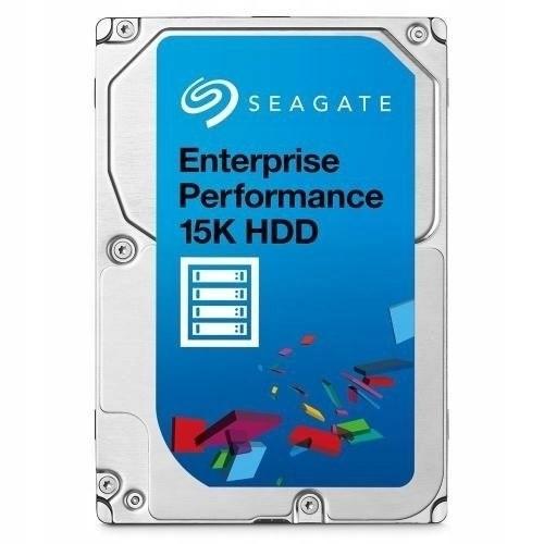 Dysk Exos 15E900 900GB 512N SAS 2.5 15k ST900MP000