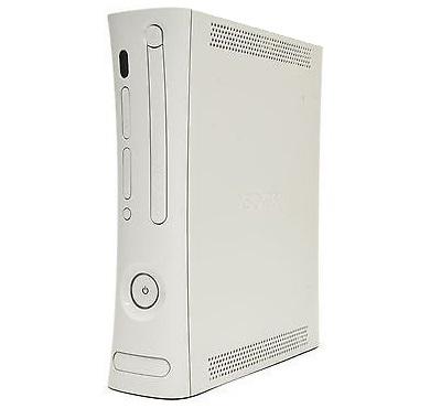 Konsola Xbox 360 FAT BIAŁA SKLEP AHS