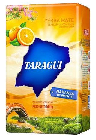 Yerba Mate Taragui Oriente 500g 100% NATURALNA