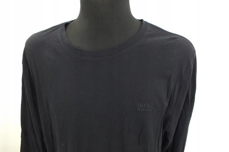 Hugo Boss longsleeve męski XL XXL koszulka