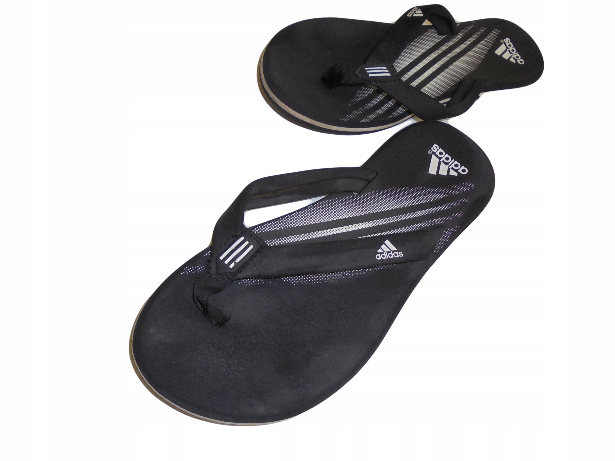 Japonki firmy Adidas. Rozmiar 46.
