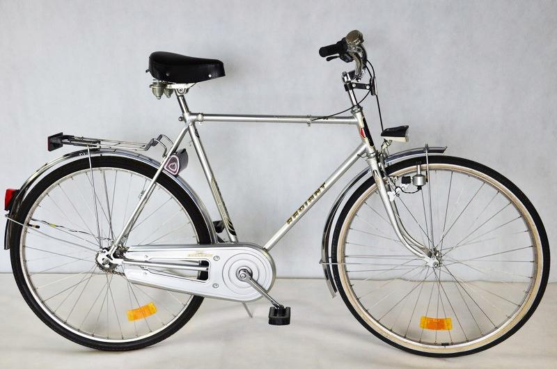 Rower miejski RADIANT 3 Sachs poSERWISIE Sklep