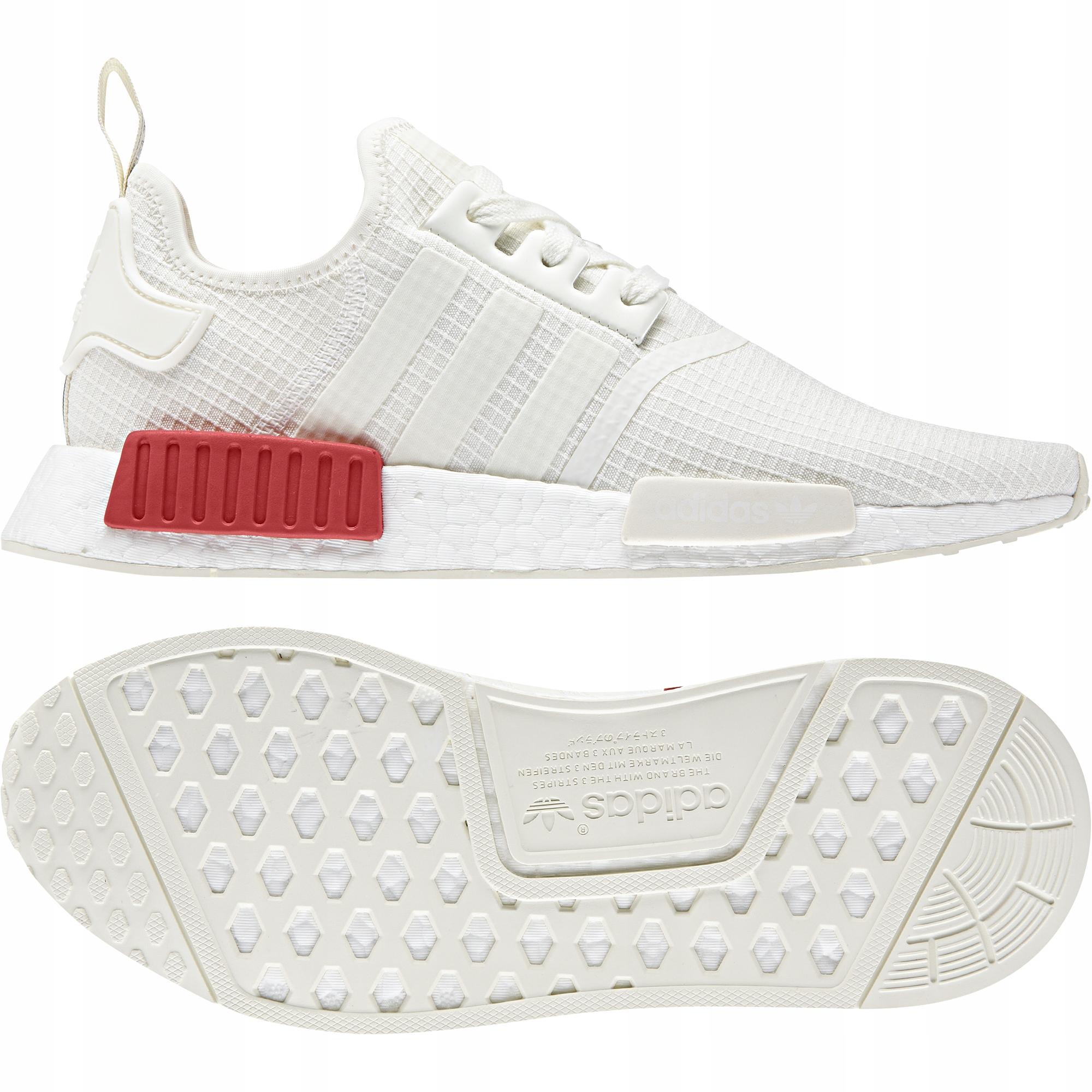 adidas Originals NMD_R1 S76907 buty damskie Podeszwa.pl