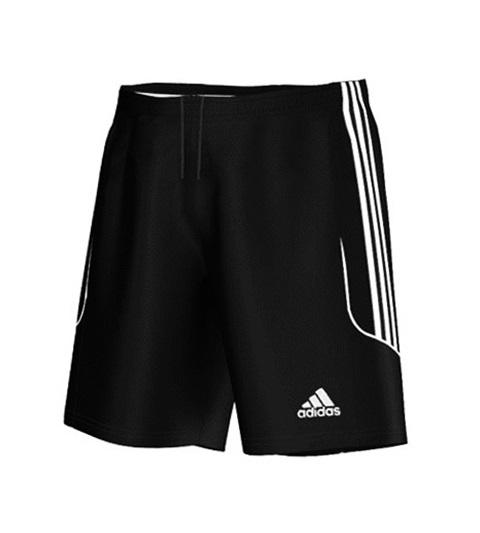 Adidas Squadra 13 spodenki z podszewką