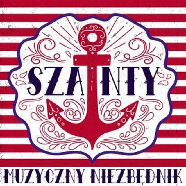 SZANTY MUZYCZNY NIEZBĘDNIK 2CD