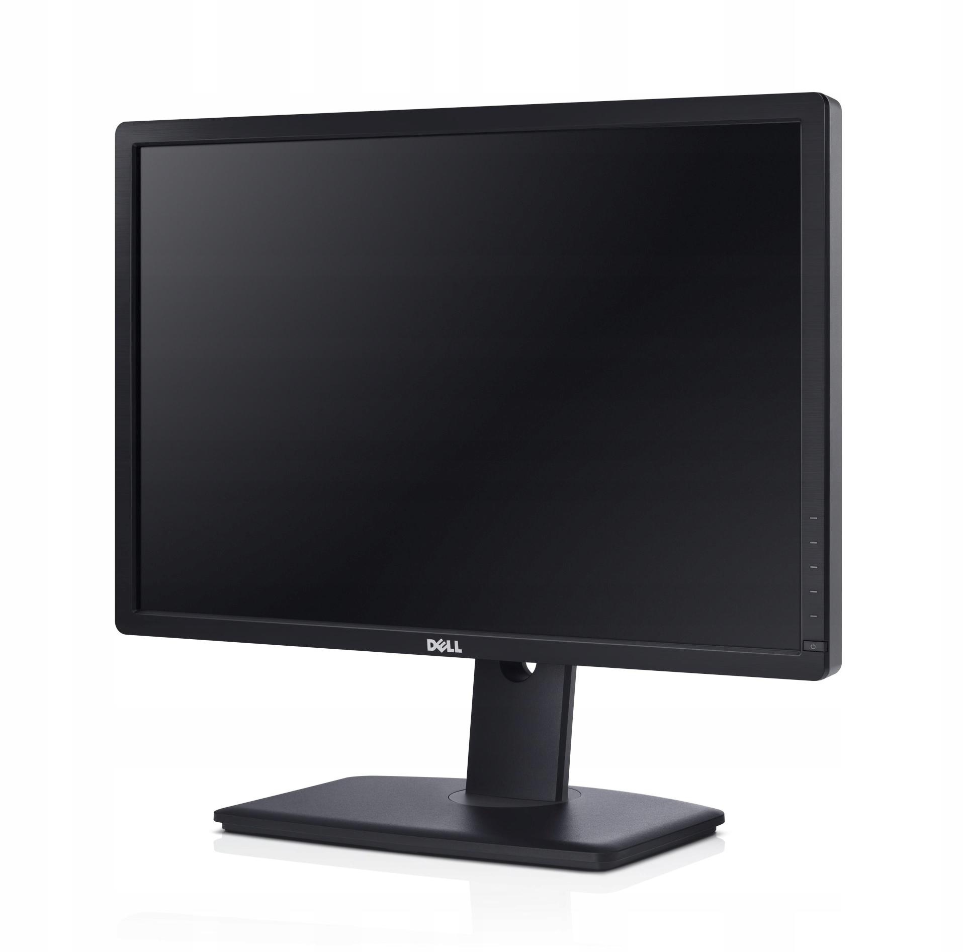 Monitor Dell Ultrasharp U2413f 24'' LCD LED AH-IPS