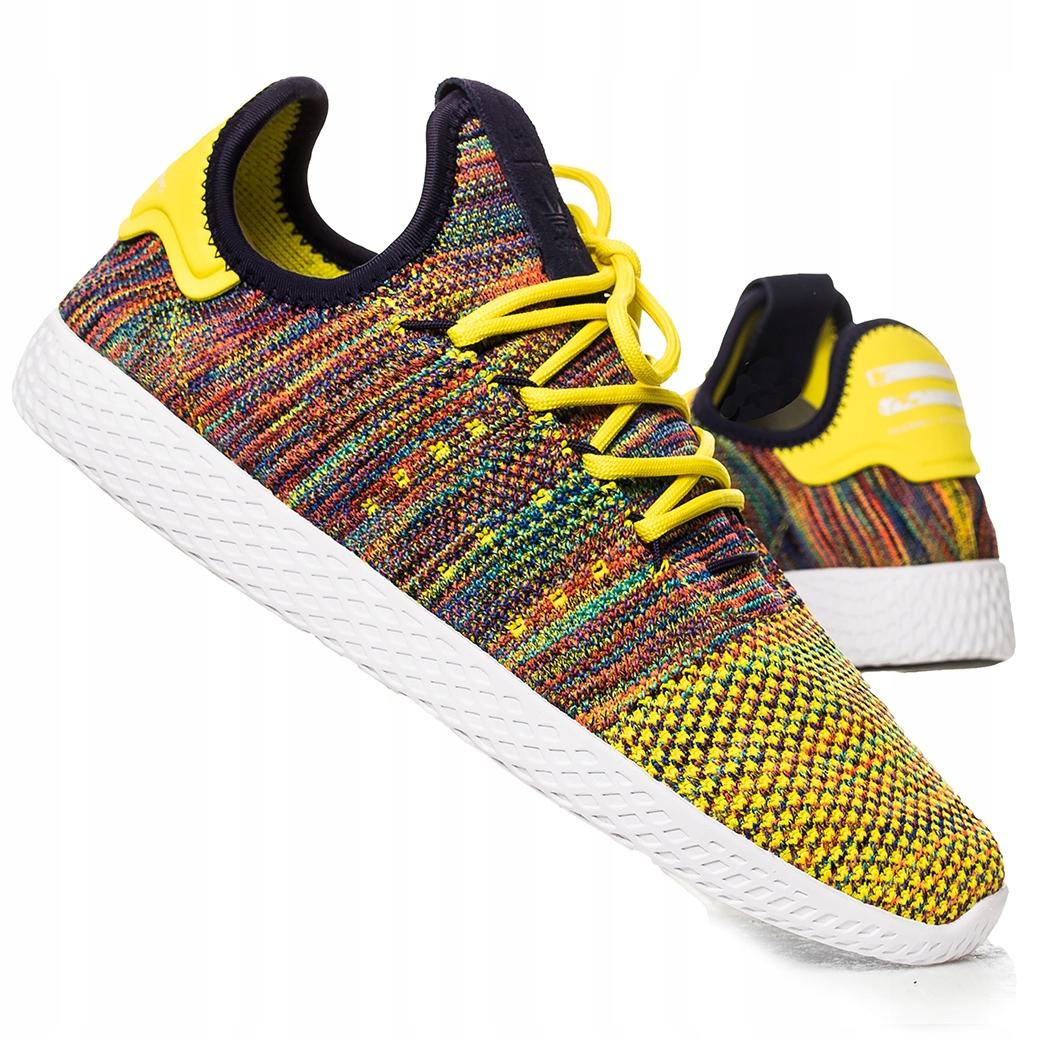 Buty sneakers Adidas Originals Pharrell Williams Tennis BY2673