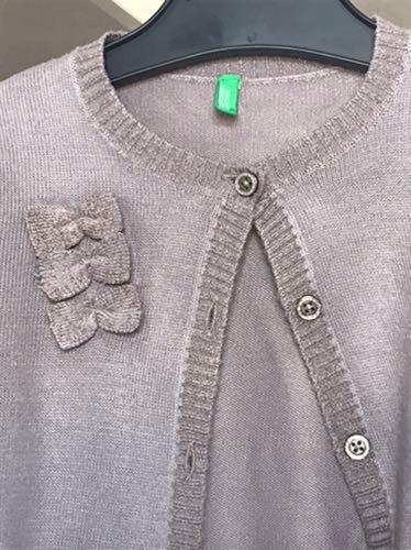 Benetton:))) sweterek