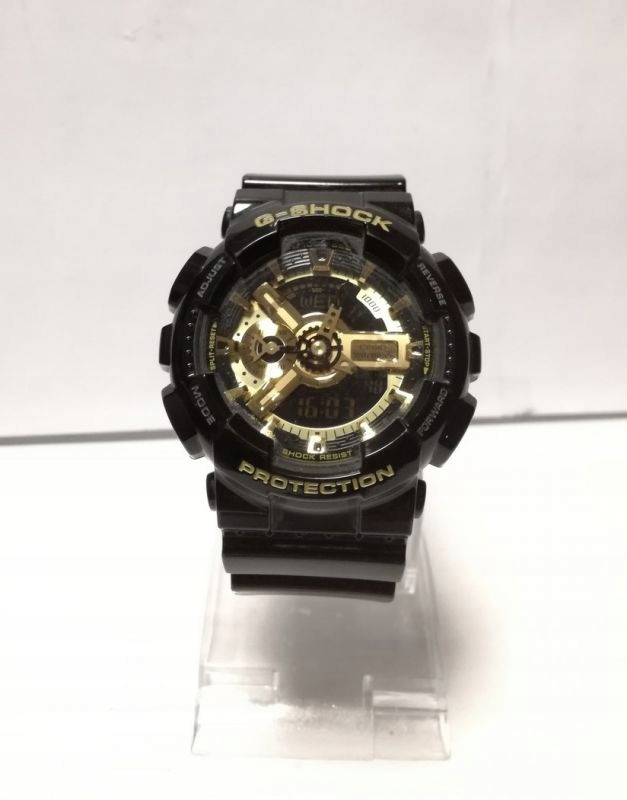 ZEGAREK CASIO G-SHOCK GA-110GB