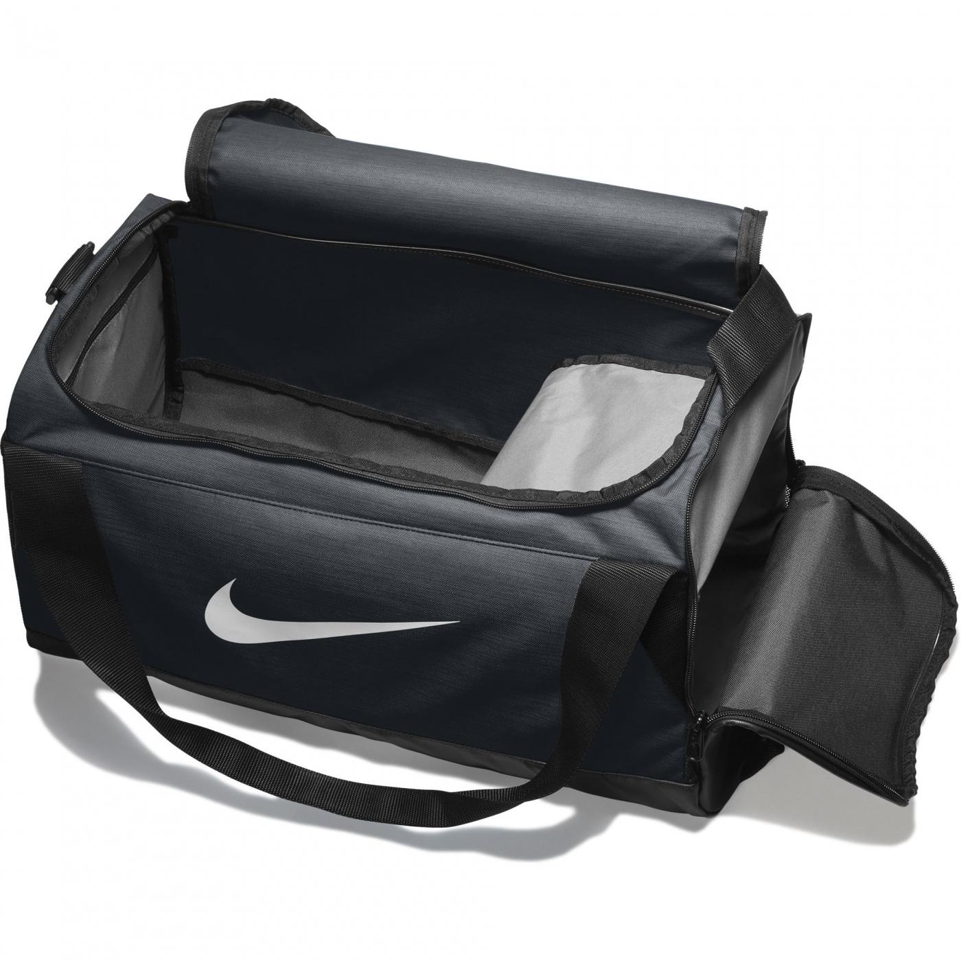 d85e91ebb1a61 Torba Nike Brasilia Duff BA5335 010 rozm. S - 7417409599 - oficjalne ...