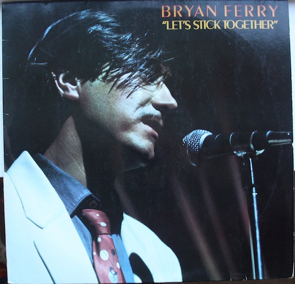 Bryan Ferry - Let's Stick Together - LP NM