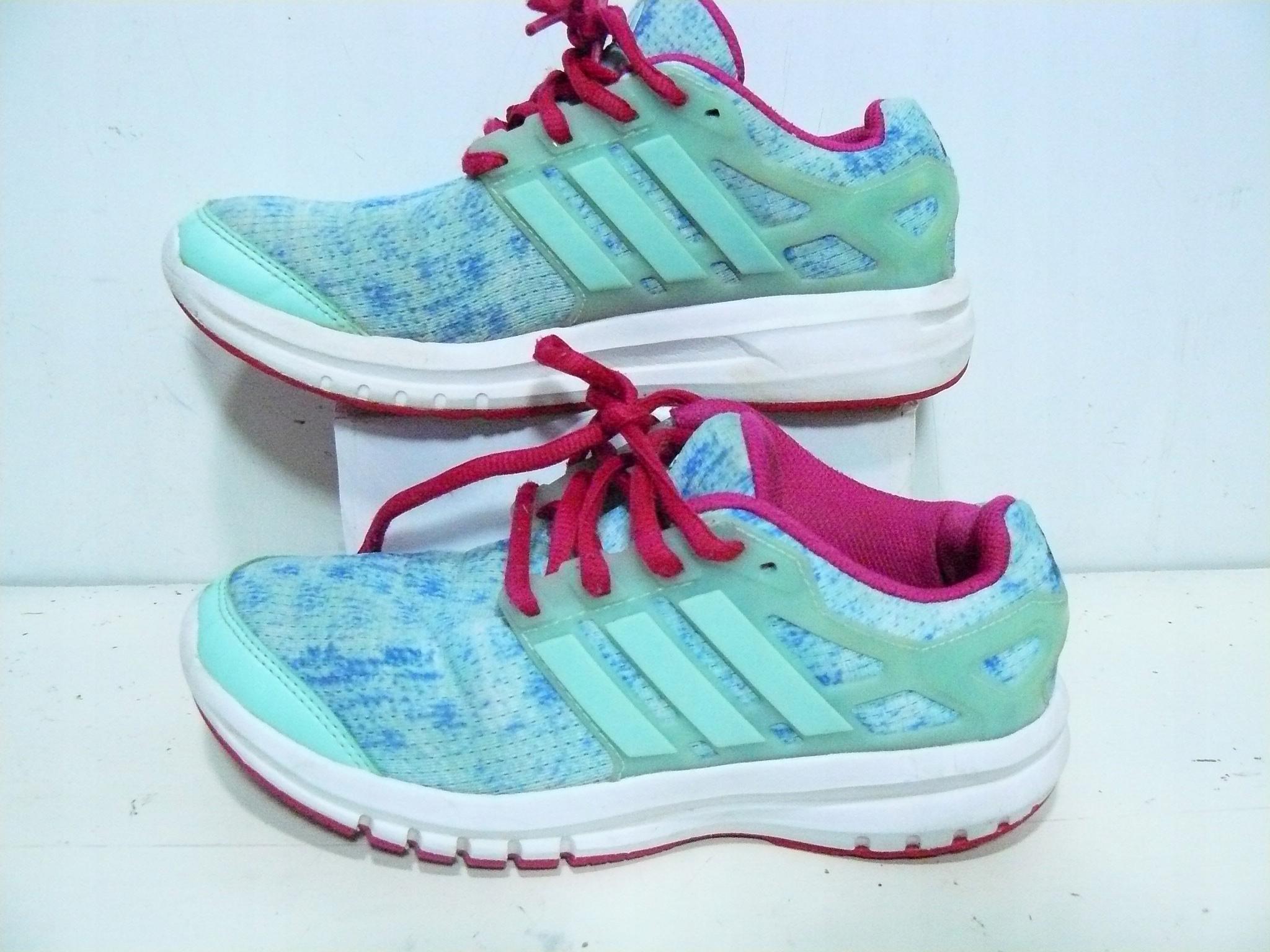 buty dzieciece adidas r, 35,5