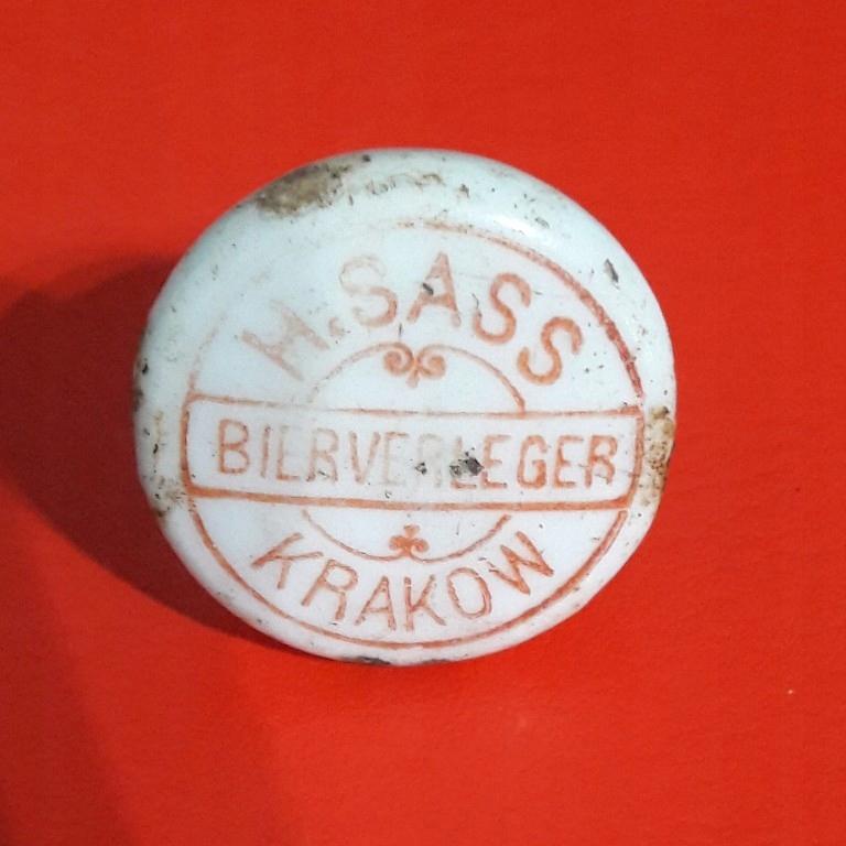 Kraków H.SASS