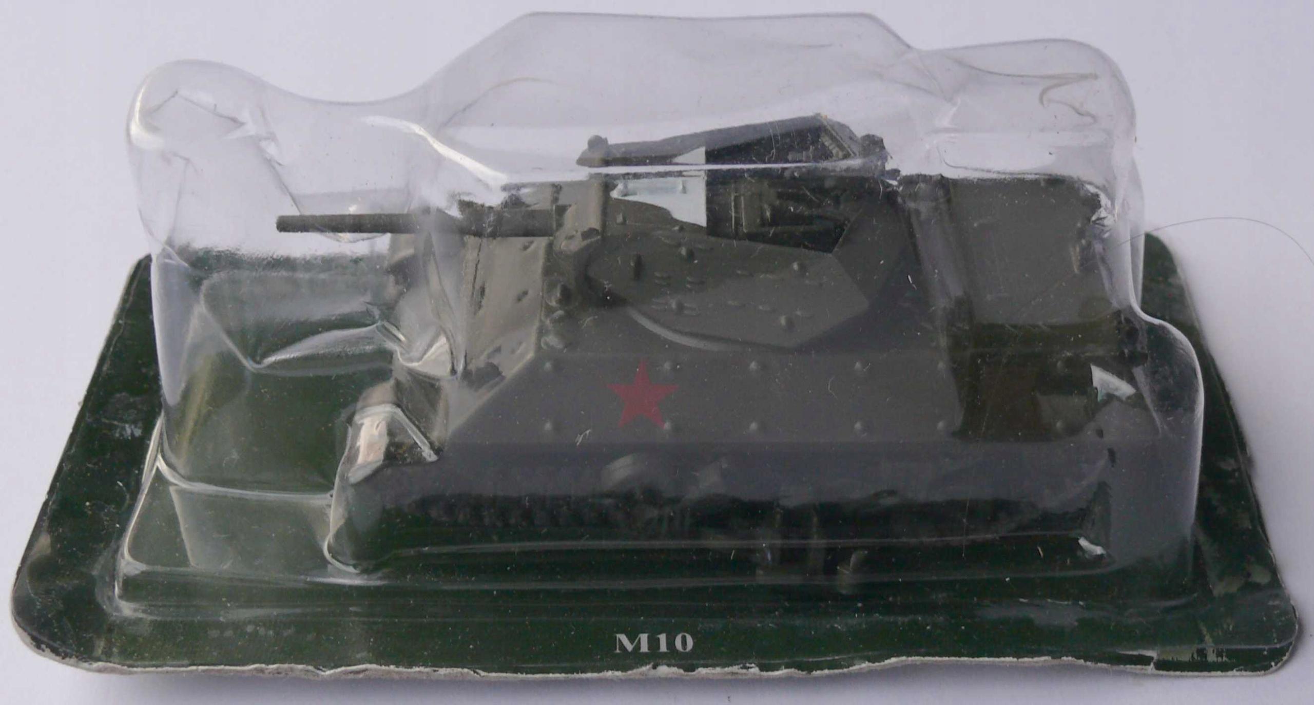 M 10 skala 1/72