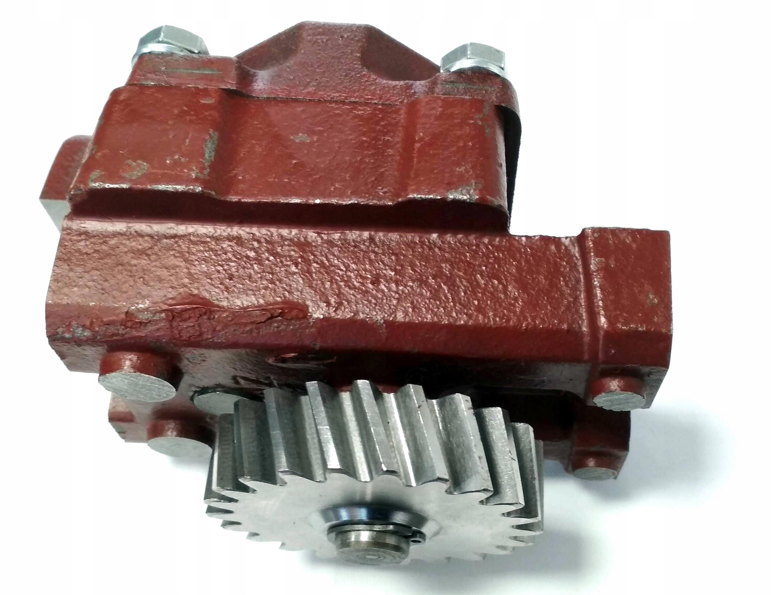 Pompa olejowa wzmocniona do silnika Ursus C360