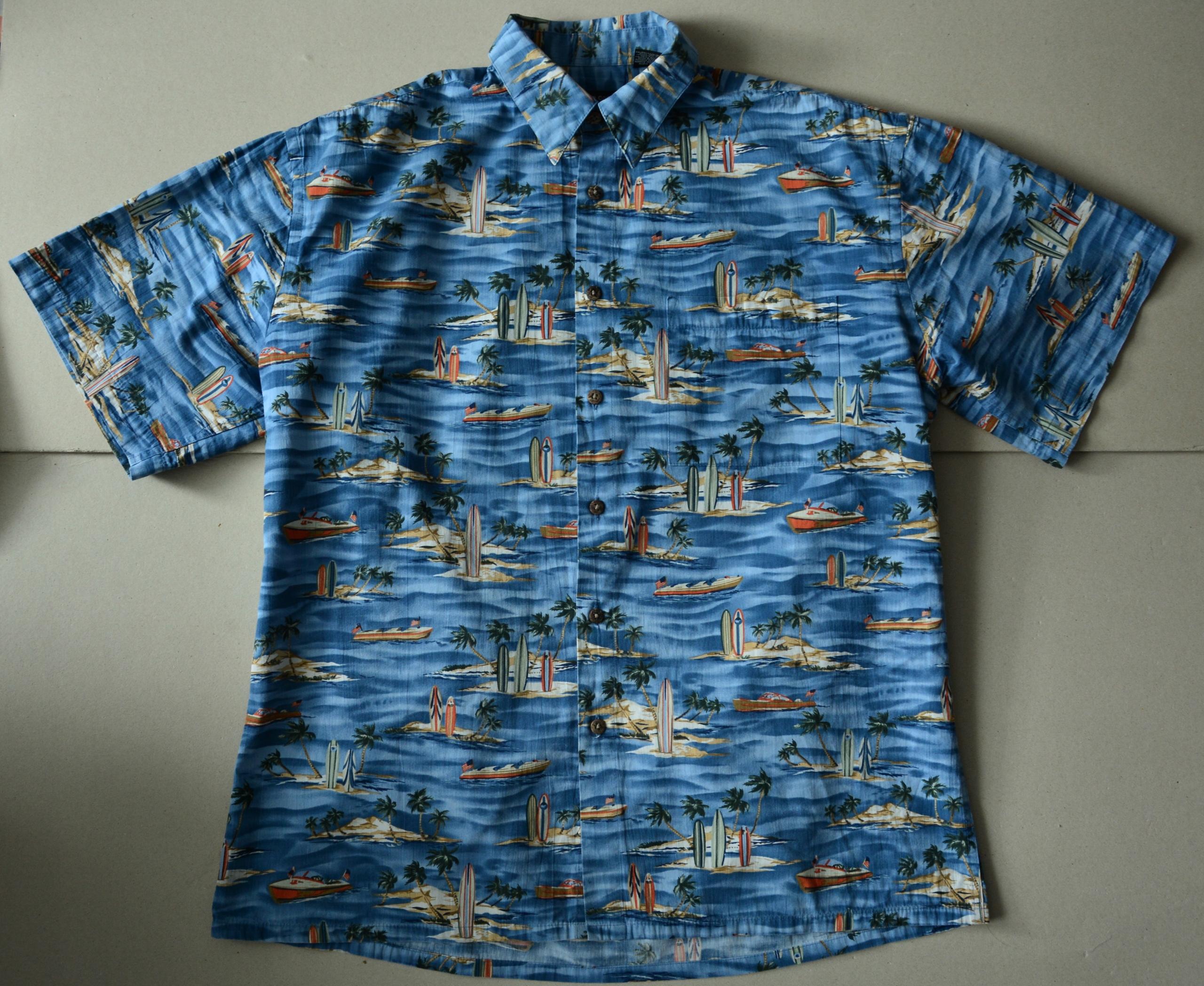 Koszula PIERRE CARDIN r. M
