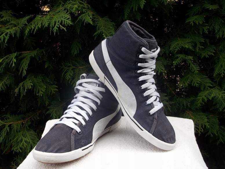 PUMA sportowe buty 4328