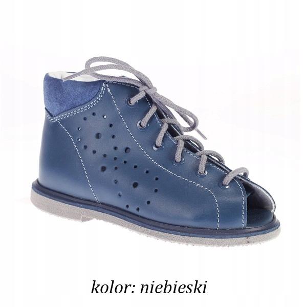 Sandały 932-02 Rena