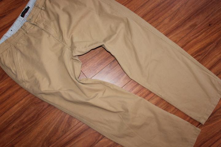 Pierre Cardin 40/32 Modne Spodnie BDB