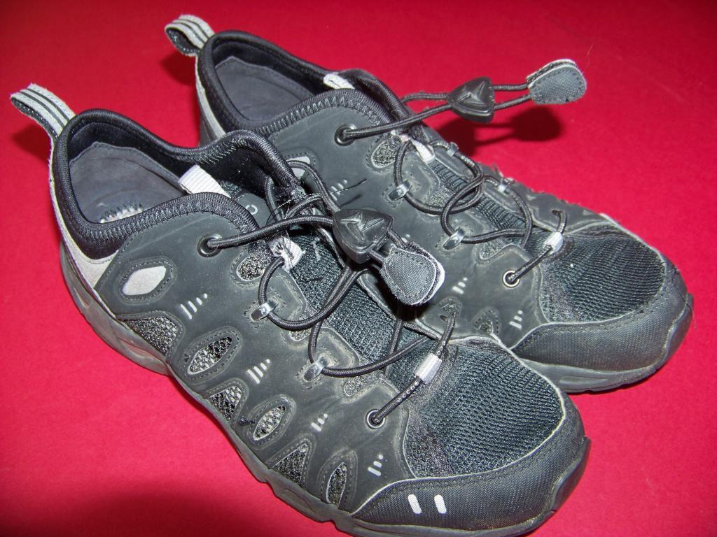 Ecco buty męskie 40 26 cm trekking letnie bez wkła