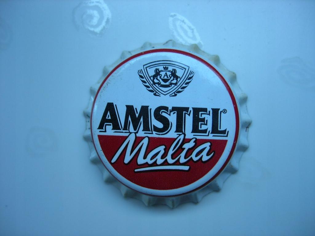 Amstel 3 (niebutelkowany)