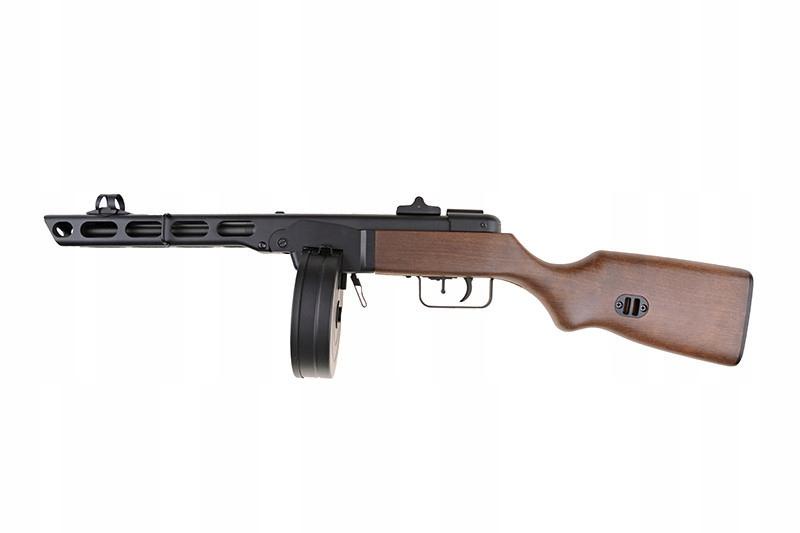 Pistolet maszynowy AEG PPSH (SW-09)