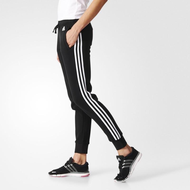 spodnie adidas damskie czarne
