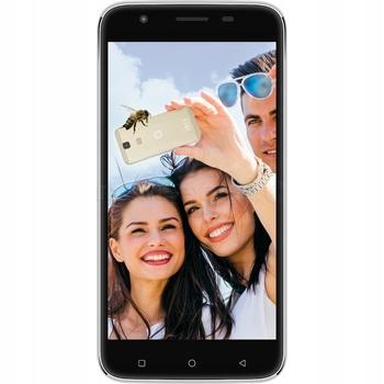 Smartfon Manta MSP95012 Titano 1 BLACK KOMPLET FV