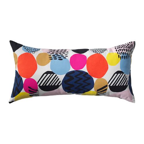 Ikea Poduszka Nedja 30x60cm Dekoracyjna Kolorowa
